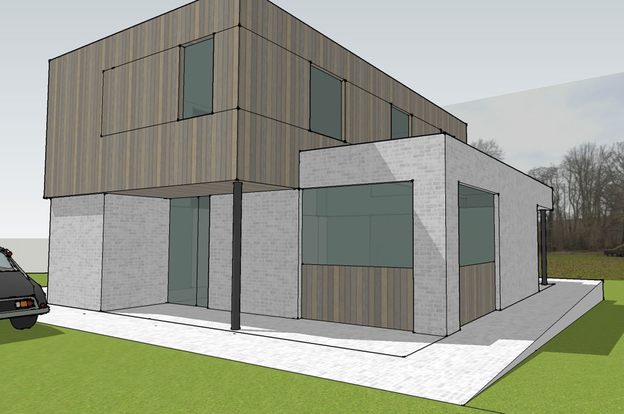 Planning Permission Granted For Our Project In Costessey