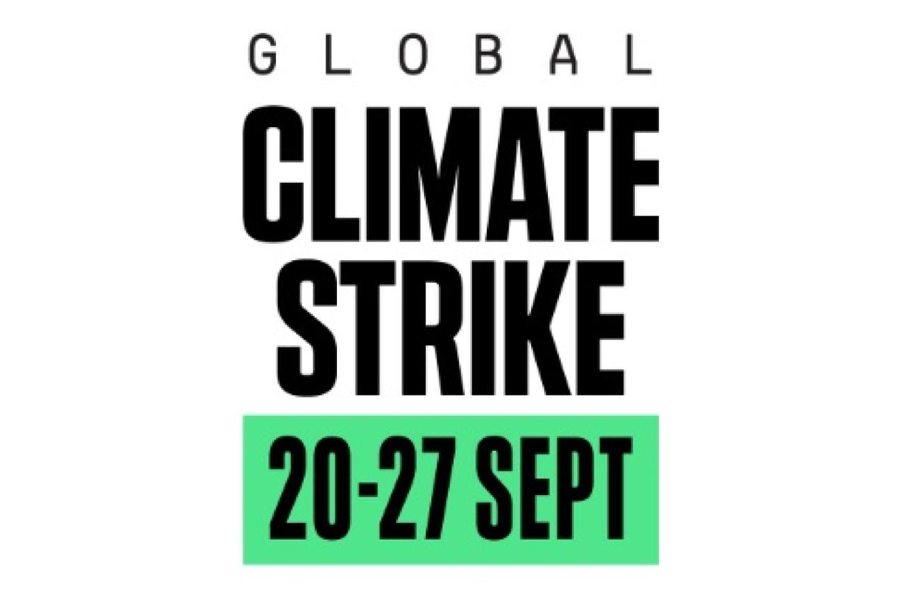 L+WA Supporting Global Climate Strike