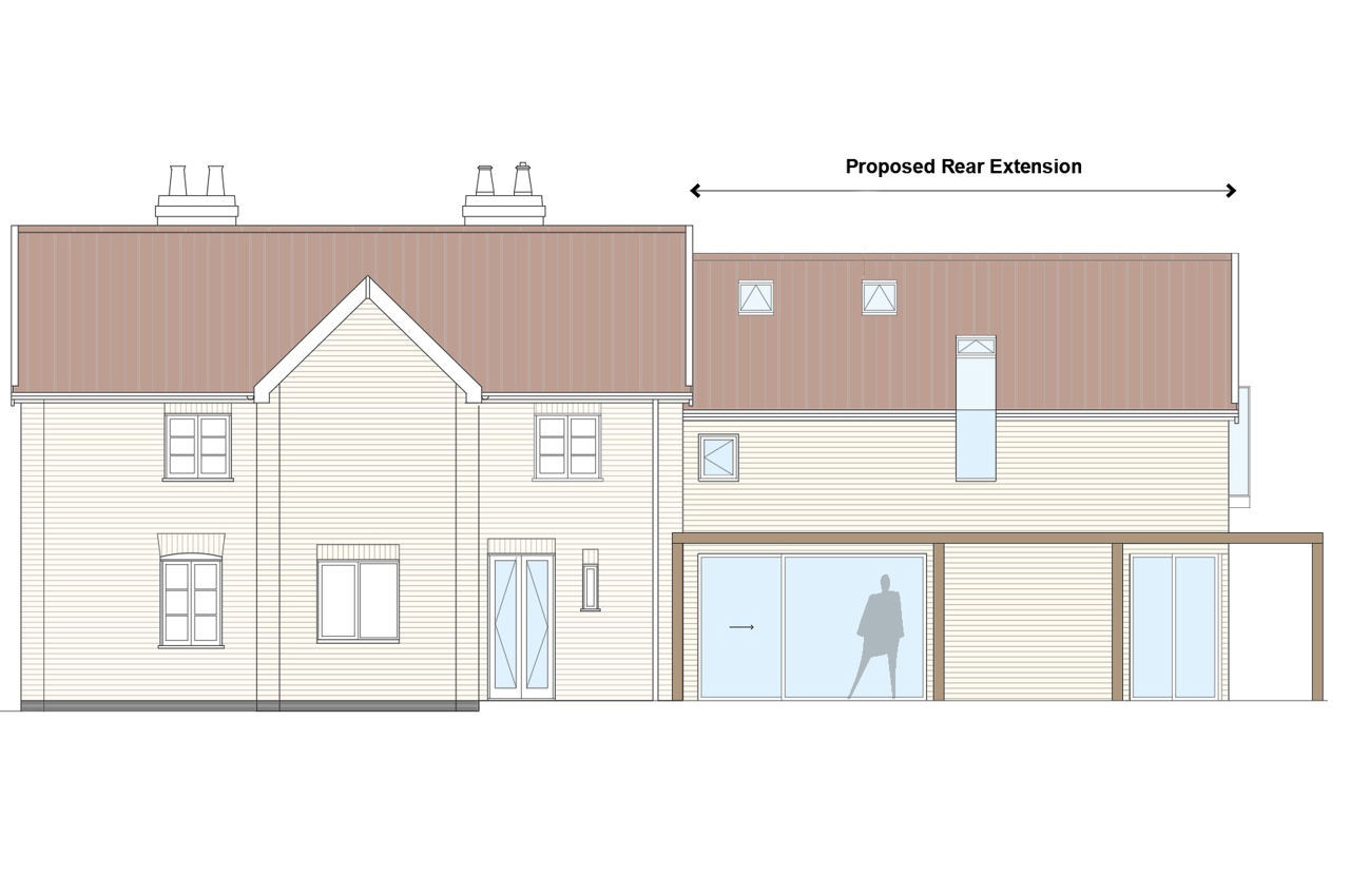 Planning Permission Granted For Our Clients In Keswick, Norwich