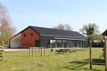 Thompson Community Hall