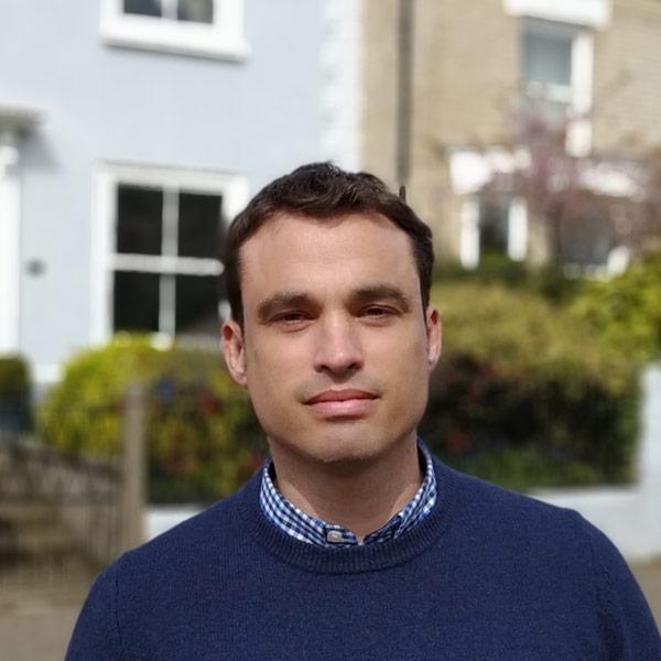 Jonathan Mawer