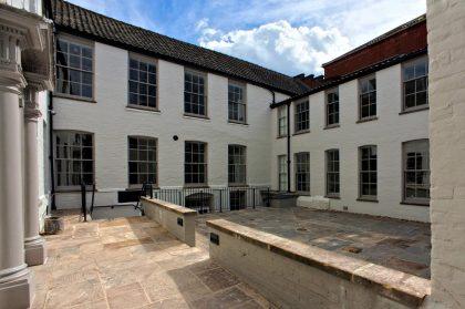 The Bridewell Museum