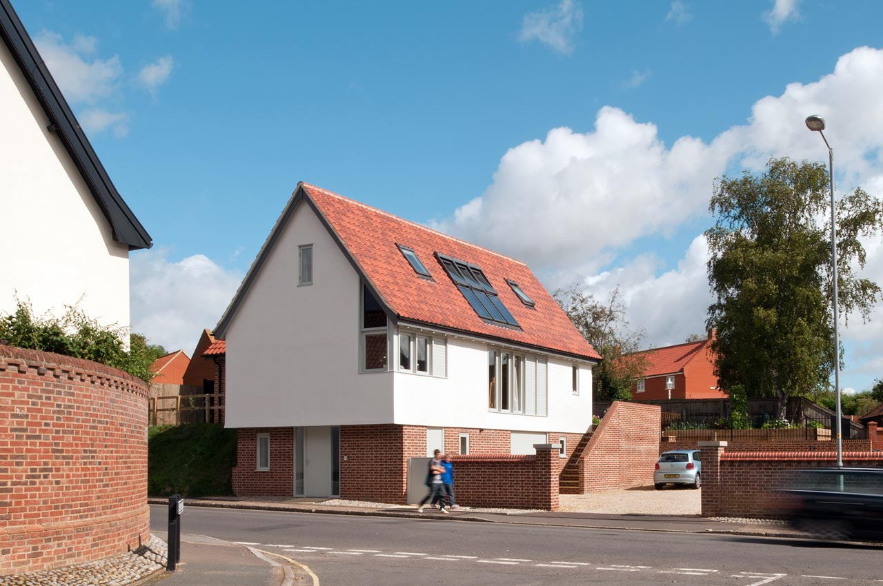 The Wood House, Wymondham